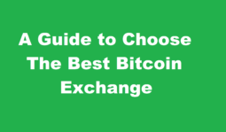 How to choose a Cryptocurrency Exchanges?