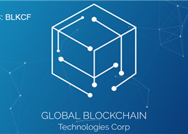 Global Blockchain Technologies Corp (A strong business case)